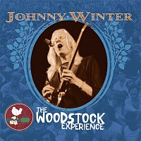 Johnny Winter – Johnny Winter: The Woodstock Experience