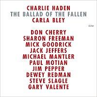 Charlie Haden, Carla Bley – The Ballad Of The Fallen