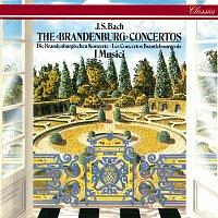 I Musici – Bach, J.S.: Brandenburg Concertos