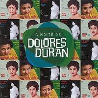Přední strana obalu CD A Noite De Dolores
