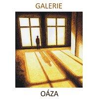 Přední strana obalu CD Galerie