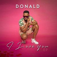 Donald – I Love You