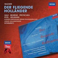 Robert Hale, Hildegard Behrens, Josef Protschka, Kurt Rydl, Uwe Heilmann – Wagner: Der Fliegende Hollander