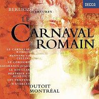 Orchestre Symphonique de Montréal, Charles Dutoit – Berlioz: Overtures