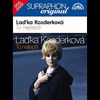 Laďka Kozderková – To nejlepší / Supraphon - Original