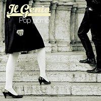 Přední strana obalu CD Pop Porno [Versione Integrale]