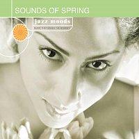 Různí interpreti – Jazz Moods: Sounds Of Spring