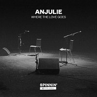 Anjulie – Where The Love Goes (Acoustic Version)