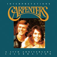 Carpenters – Interpretations: A Carpenters 25th Anniversary Album