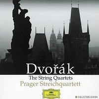 Prague String Quartet – Dvorák: The String Quartets