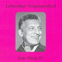 Ezio Pinza – Lebendige Vergangenheit - Ezio Pinza (Vol. 4)
