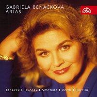 Gabriela Beňačková – Árie ze světových a českých oper - Janáček, Dvořák, Smetana, Verdi, Puccini