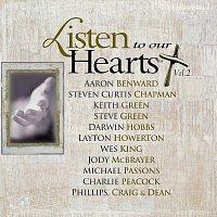 Různí interpreti – Listen To Our Hearts