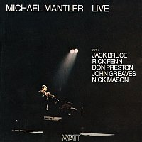 Michael Mantler, Jack Bruce, Rick Fenn, Don Preston, John Greaves, Nick Mason – Live