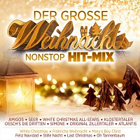 Různí interpreti – Der grosze Weihnachts Nonstop Hit-Mix