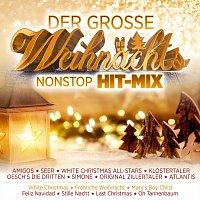 Různí interpreti – Der grosze Weihnachts Nonstop Hit-Mix