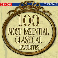 Různí interpreti – 100 Most Essential Classical Favorites