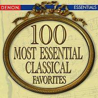 Různí interpreti – 100 Most Essential Classical Favorites
