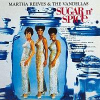 Martha Reeves & The Vandellas – Sugar 'N Spice