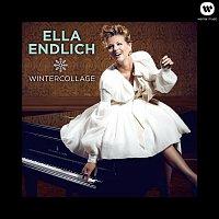 Ella Endlich – Wintercollage
