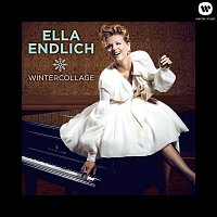 Ella Endlich – Wintercollage