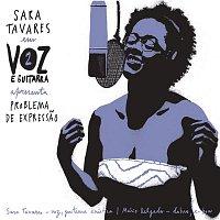 Sara Tavares – Problema de Expressao