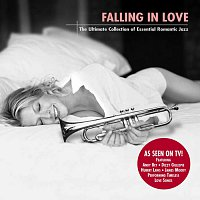 Různí interpreti – Falling In Love - The Ultimate Collection of Essential Romantic Jazz
