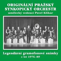 Ondřej Havelka, Originální pražský synkopický orchestr (OPSO) – Legendární gramofonové snímky z let 1976-89