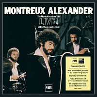 The Monty Alexander Trio – Montreux Alexander - 30th Anniversary Edition