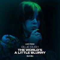 Billie Eilish – ilomilo [Live From The Film - Billie Eilish: The World's A Little Blurry]