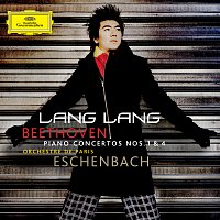 Lang Lang, Orchestre de Paris, Christoph Eschenbach – Beethoven: Piano Concertos Nos. 1 & 4