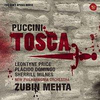 Leontyne Price, Plácido Domingo, Zubin Mehta, Giacomo Puccini – Puccini:Tosca