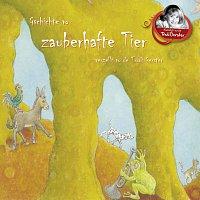 Trudi Gerster – Gschichte vo zauberhafte Tier verzellt vo de Trudi Gerster