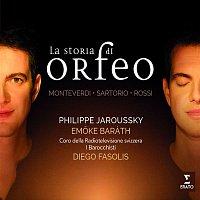 Philippe Jaroussky – La storia di Orfeo
