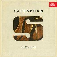Přední strana obalu CD Beat-line