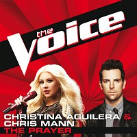 Christina Aguilera, Chris Mann – The Prayer [The Voice Performance]
