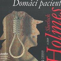 Jiří Ornest – Sherlock Holmes - Domácí pacient