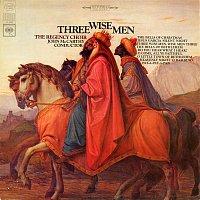 John McCarthy, The Regency Choir, The Regency Choir Orchestra – Three Wise Men