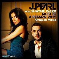 J. Pearl, Shayne Ward – Must Be A Reason Why (feat. Shayne Ward) [Afrojack Mixes]