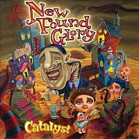 New Found Glory – Catalyst