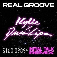 Kylie Minogue – Real Groove (feat. Dua Lipa) [Studio 2054 Initial Talk Remix]