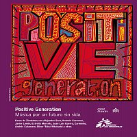 Různí interpreti – Positive Generation