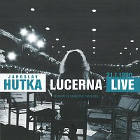 Jaroslav Hutka – Lucerna - Live - 21. 1. 1990