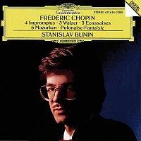 Stanislav Bunin – Chopin: Impromptus opp. 29, 36, 51, 66; Valses op. posth.; Ecossaises op. 72 No. 3; Mazurkas opp. 30,2-41,1-63,3-56,2-67,3 u. 4, Polonaise-Fantaisie op.61