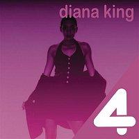 Diana King – 4 Hits: Diana King