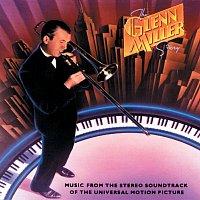 Přední strana obalu CD The Glenn Miller Story