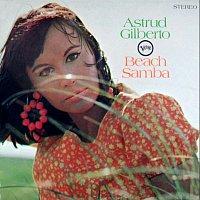 Astrud Gilberto – Beach Samba