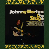 Johnny Horton – Johnny Horton on Stage (HD Remastered)