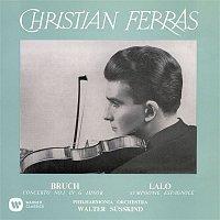 Christian Ferras – Bruch: Violin Concerto No. 1, Op. 26 - Lalo: Symphonie espagnole, Op. 21