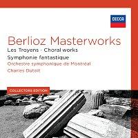 Orchestre Symphonique de Montréal, Charles Dutoit – Berlioz Masterworks